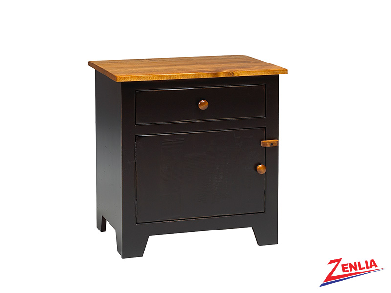 rust-1-drawer-1-door-night-stand-large-image