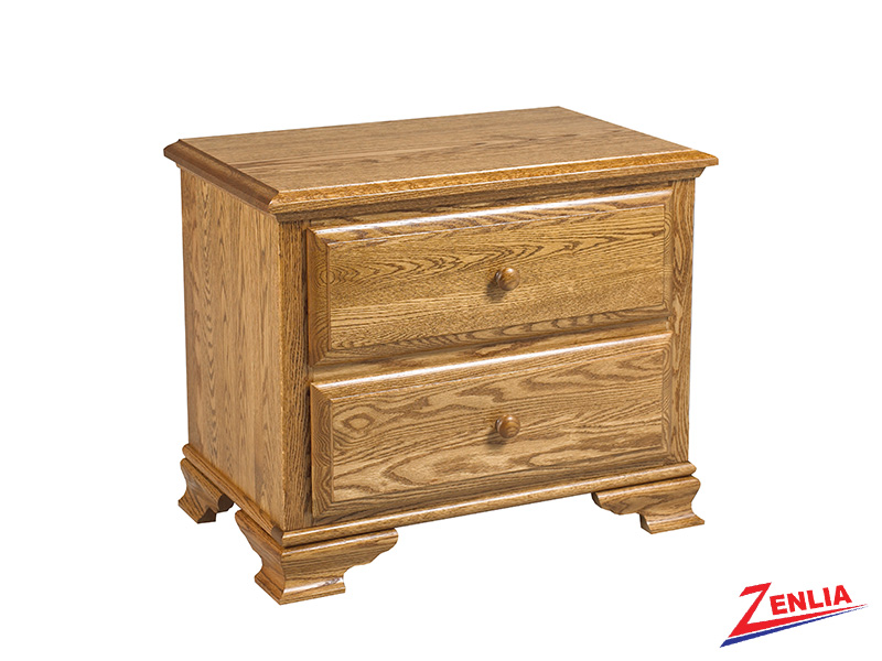 Country 2 Drawer Chest