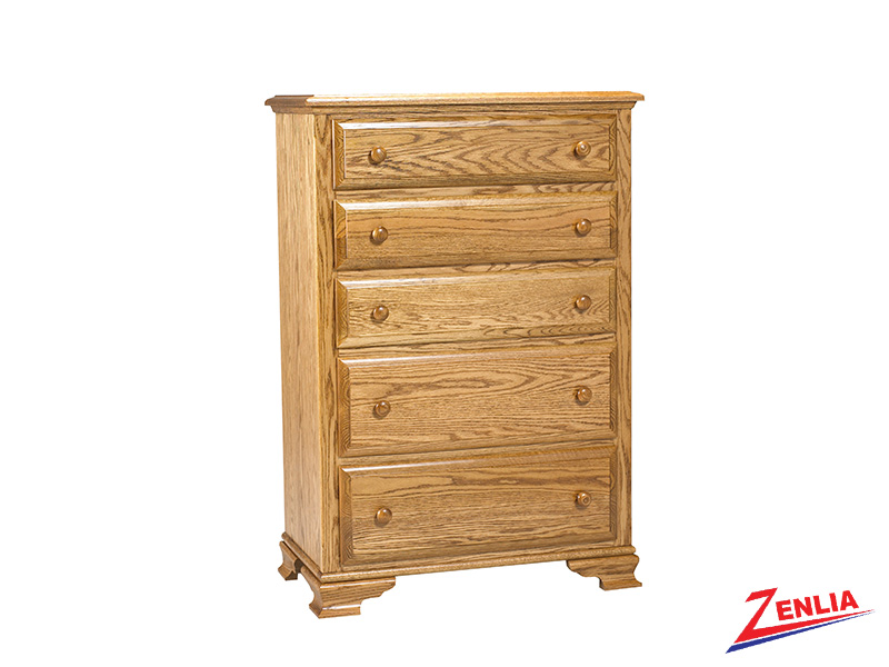 Coun 5 Drawer Chest