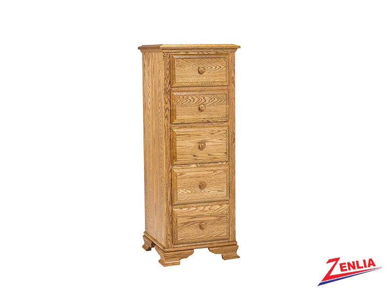 Coun 5 Drawer Lingerie Chest