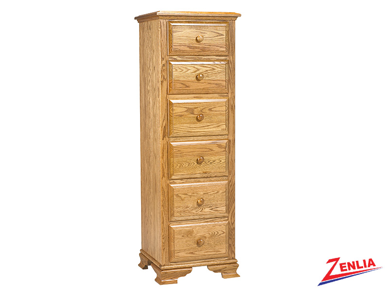 Coun 6 Drawer Lingerie Chest