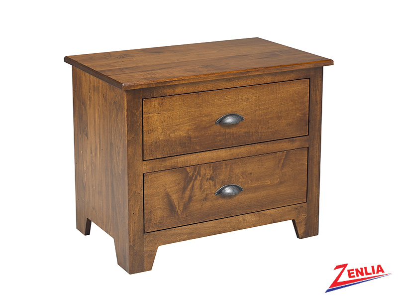 Lake 2 Drawer Chest