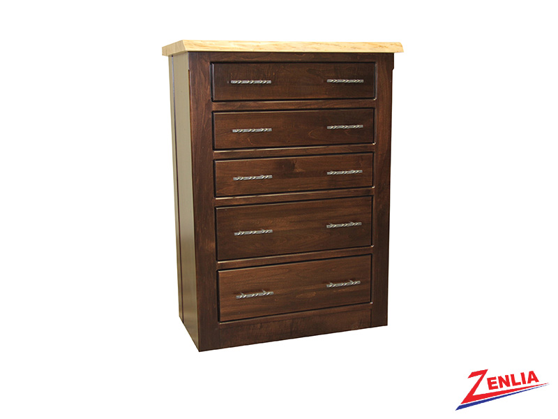 Live 5 Drawer Chest