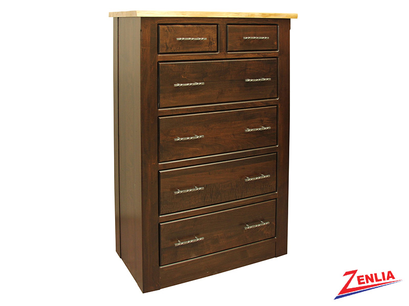 Live 6 Drawer Chest