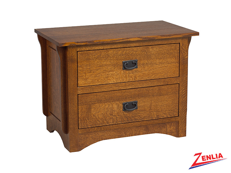 Miss 2 Drawer Chest