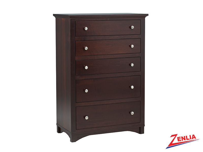 Mont 5 Drawer Chest