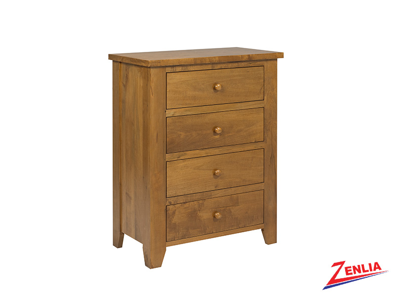 Ruff 4 Drawer Chest Small