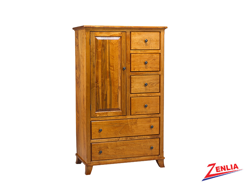 Bour Ladies Chest Armoire