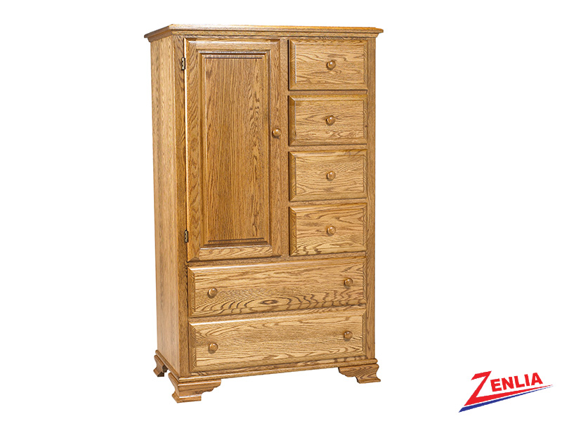 Country Ladies Chest Armoire