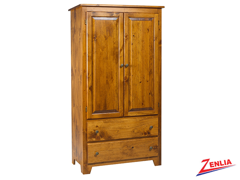 Have Plain Top Armoire