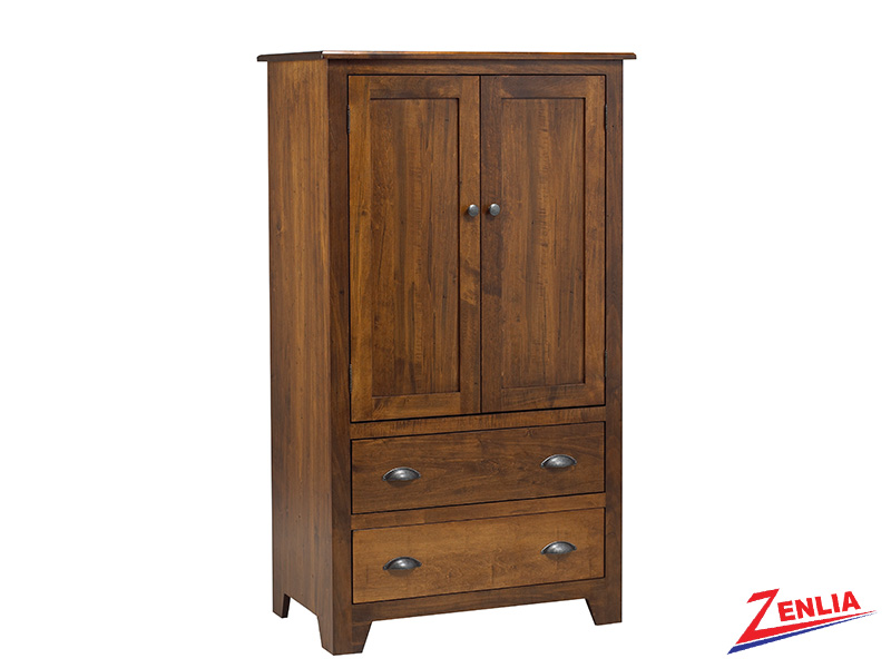 Lake Mini Wardrobe Armoire