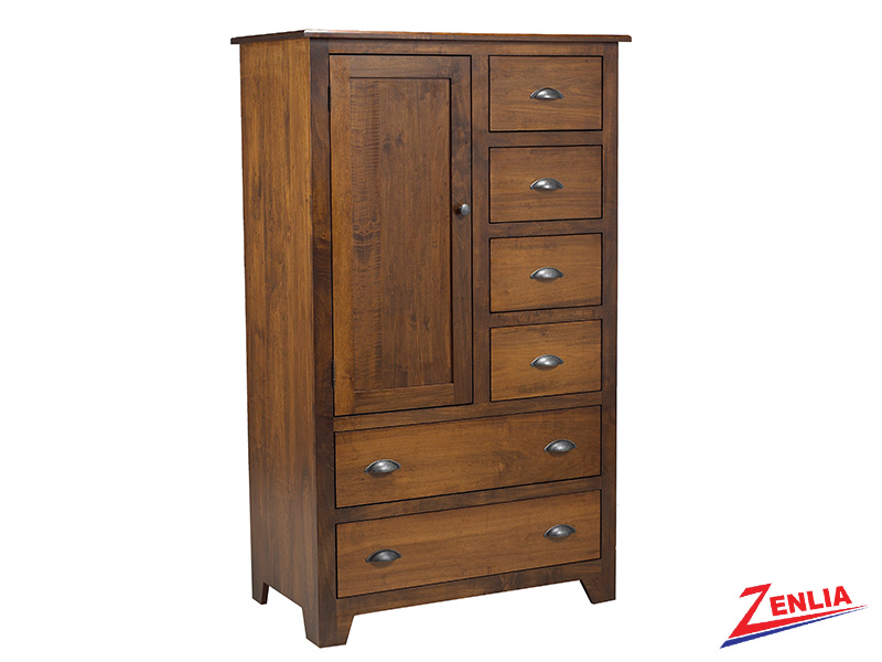 Lake Ladies Chest Armoire