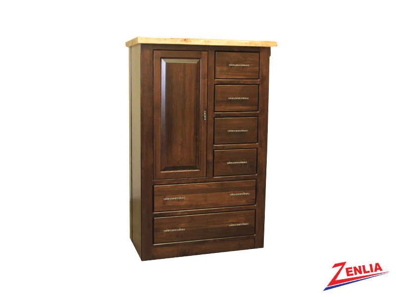Live Ladies Chest Armoire