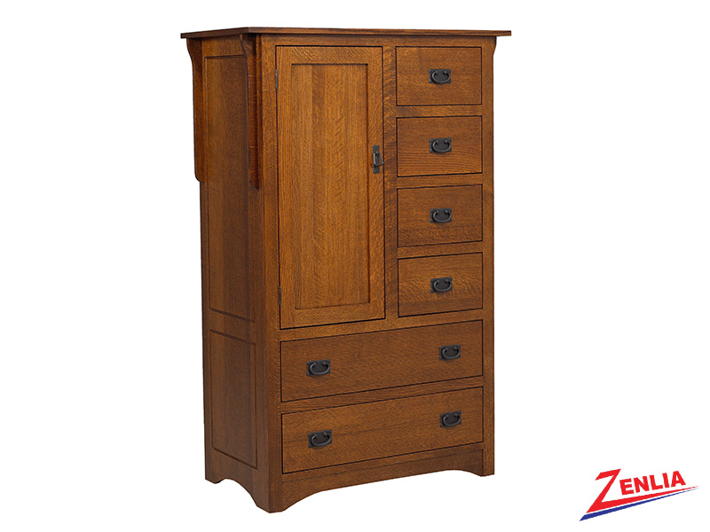 Miss Ladies Chest Armoire