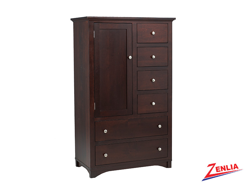 Mont Ladies Chest Armoire