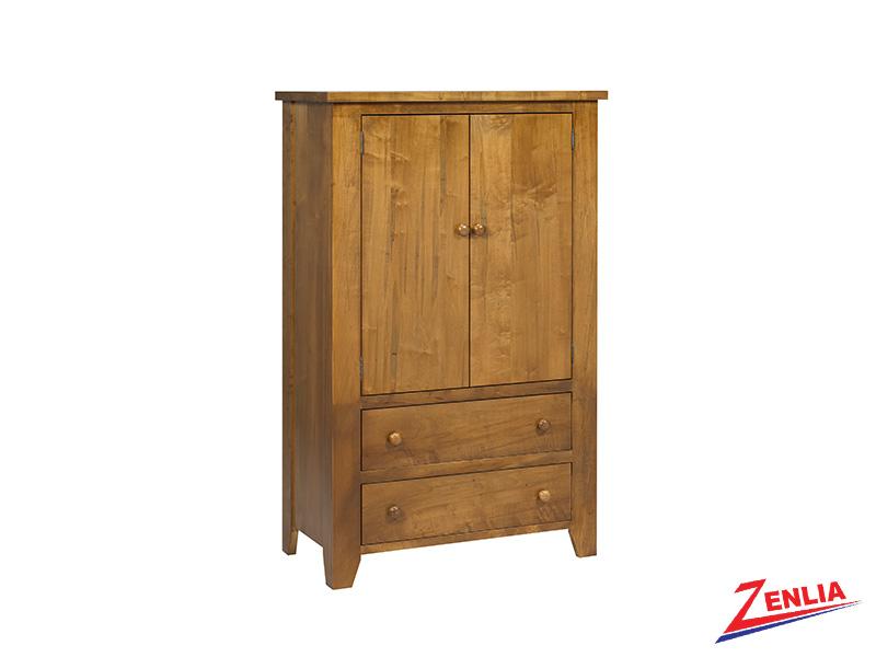 Ruff Mini Wardrobe Armoire