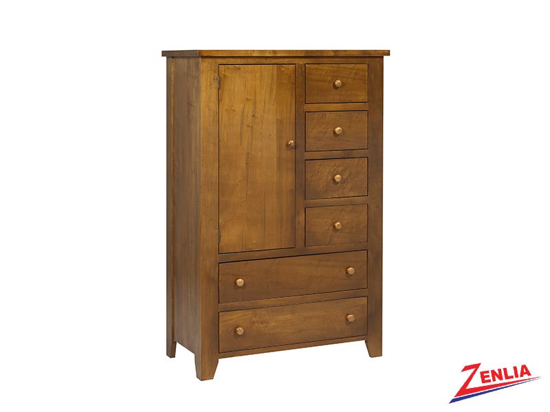 Ruff Ladies Chest Armoire