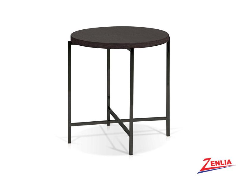 Berg Oak End Table