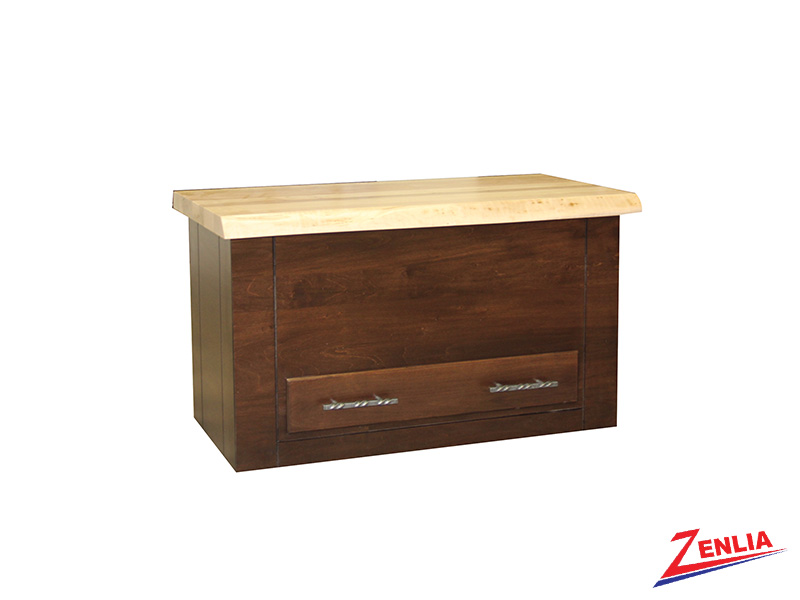 Live Blanket Box With Drawer