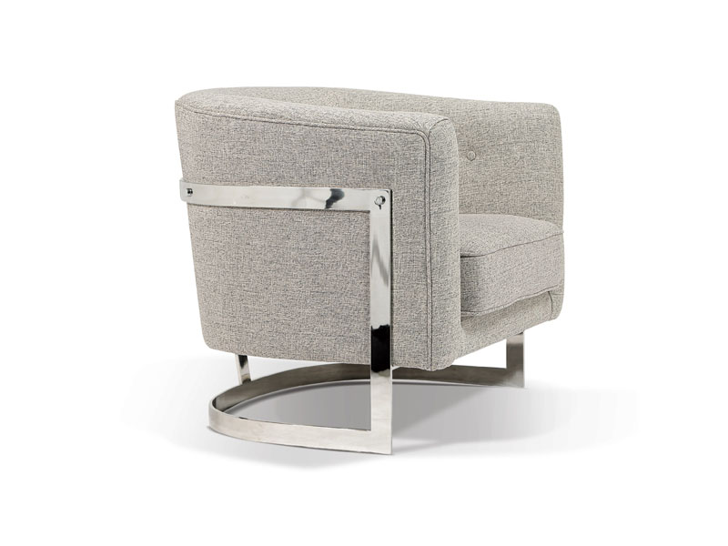 Inab Club Chair