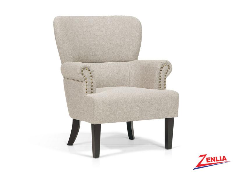 Lake Roll Arm Lounge Chair