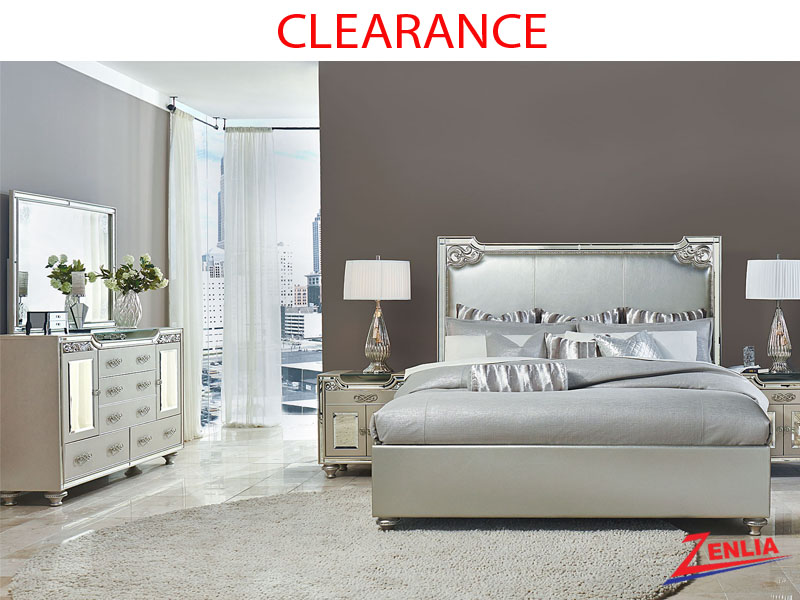 Bel Air Park Bedroom Collection On Clearance By Michael Amini