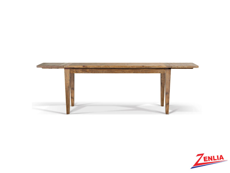 Jon Old Pine Extension Dining Table