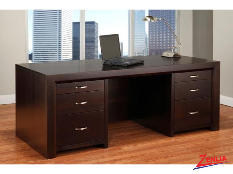 Cont Executive Desk 2