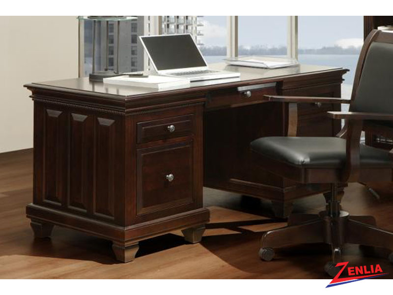 Florent Executive Desk