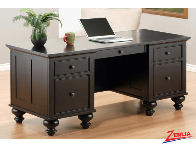 George Executive Desk
