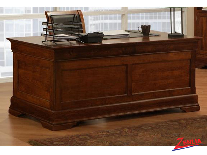 Phill Executive Desk 1