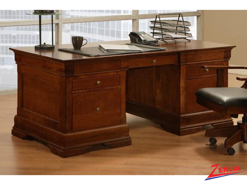 Phill Executive Desk 2