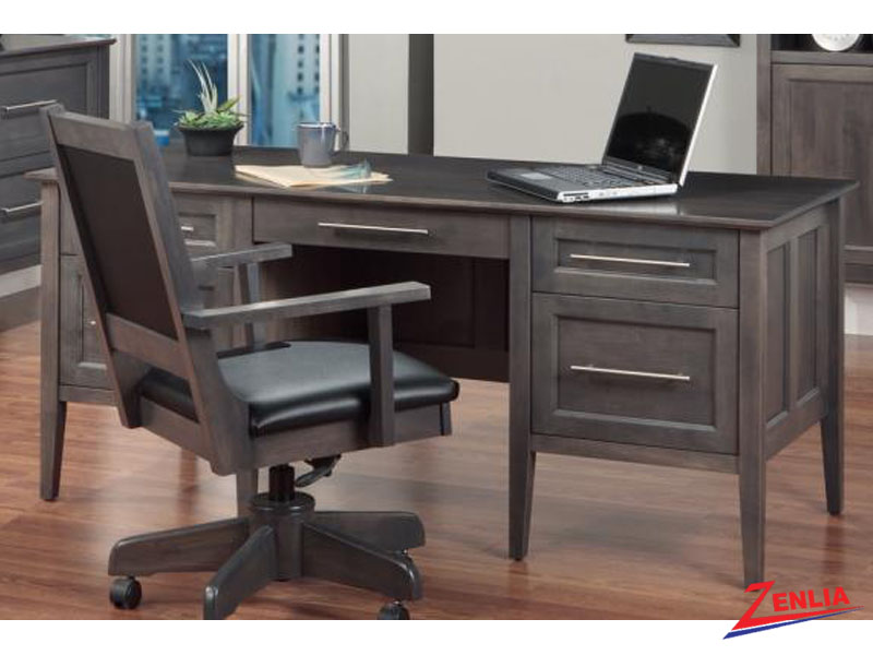 Stock Executive Desk