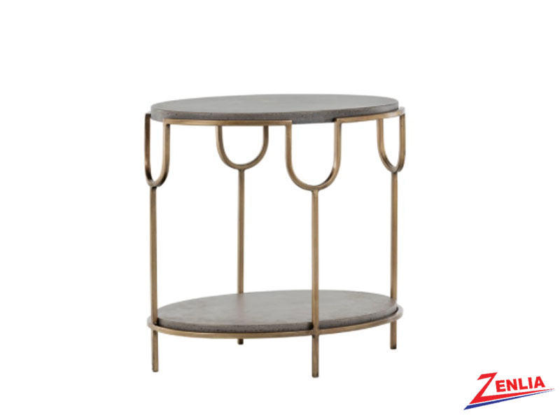 Ary End Table