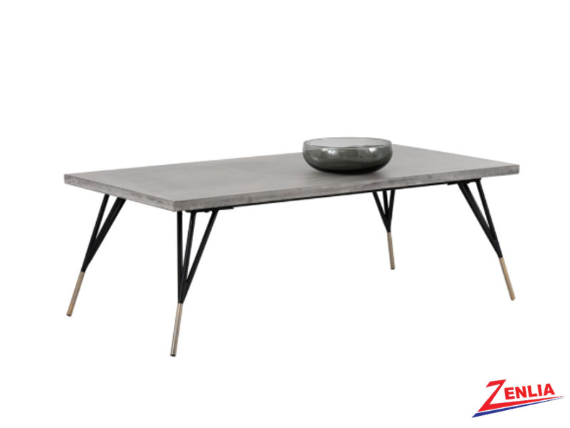 Mido Coffee Table