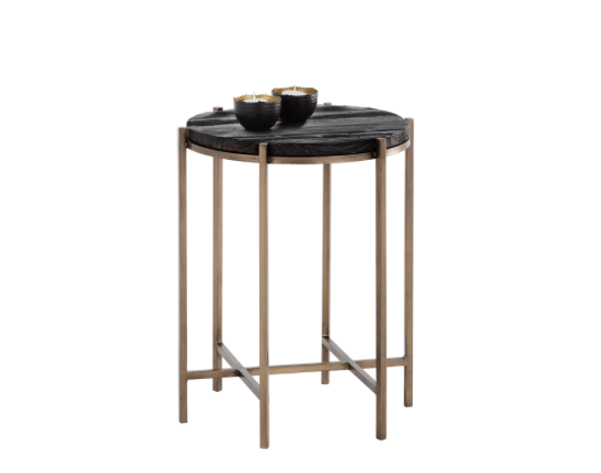 Roha End Table
