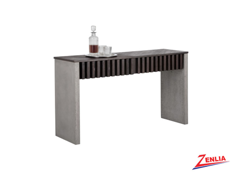 Ban Console Table