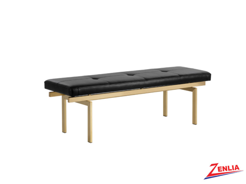 Keith Black Bench