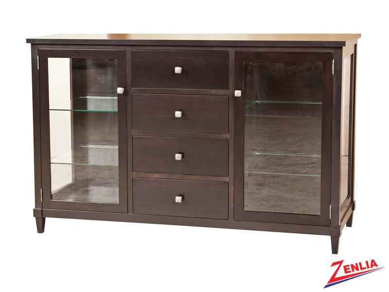 York 60 sideboard sideboards dining room furniture for Sideboard york