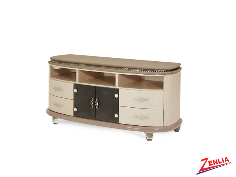 Overt Entertainment Console