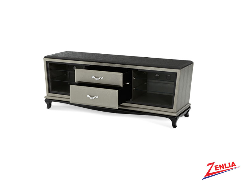 After Eight Media Cabinet