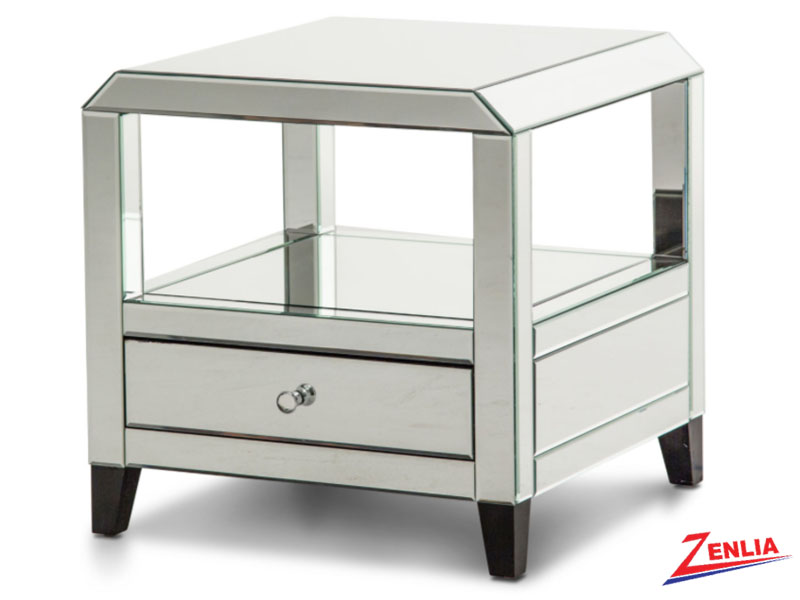Mntr 222 End Table