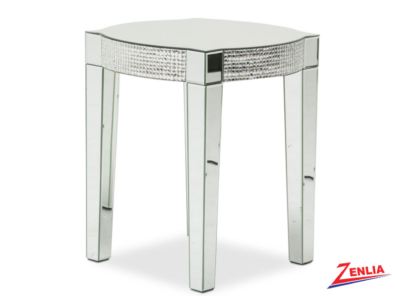 Mntr 1437 End Table