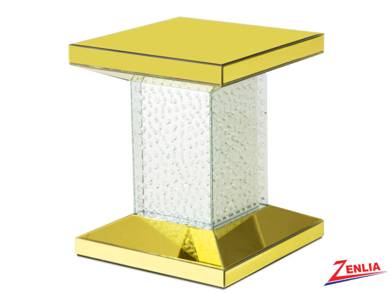 Mntr 1256 End Table