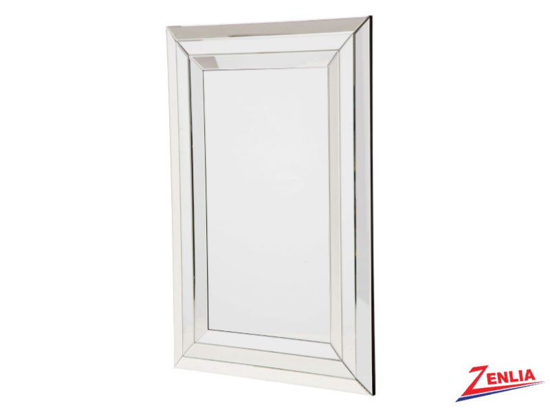 Mntr 272 Rectangular Wall Mirror