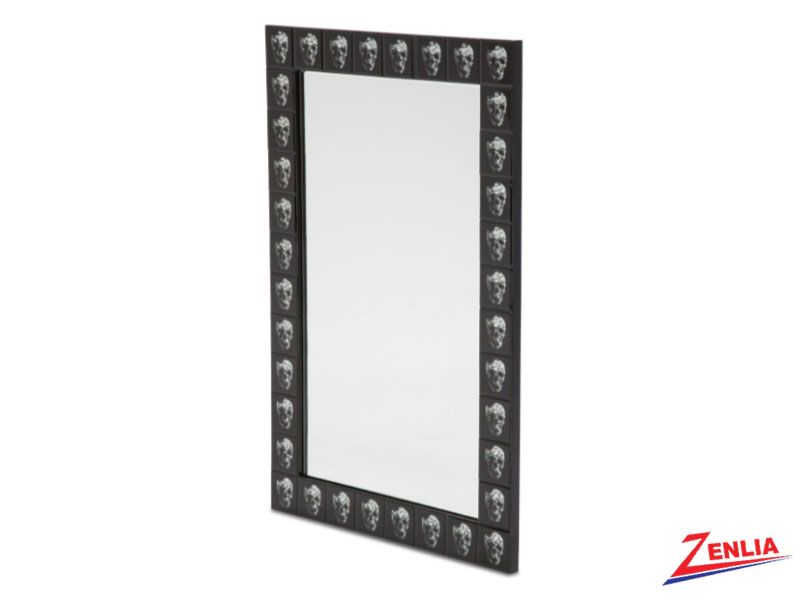 Mntr 281 Rectangular Wall Mirror