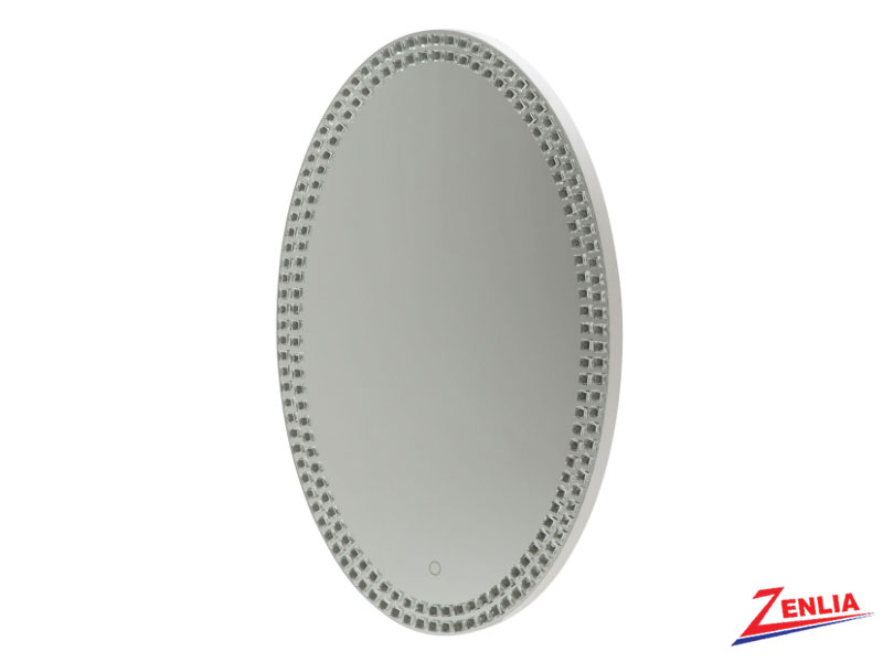 Mntr 8890 Oval Wall Mirror