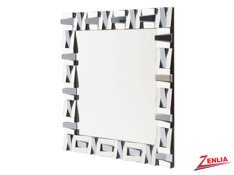 271 Square Wall Mirror