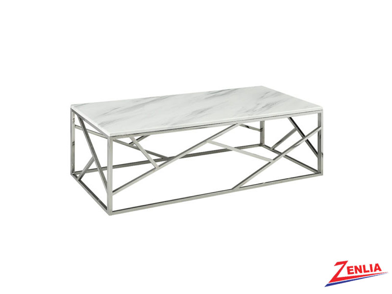 Caro Marble Coffee Table