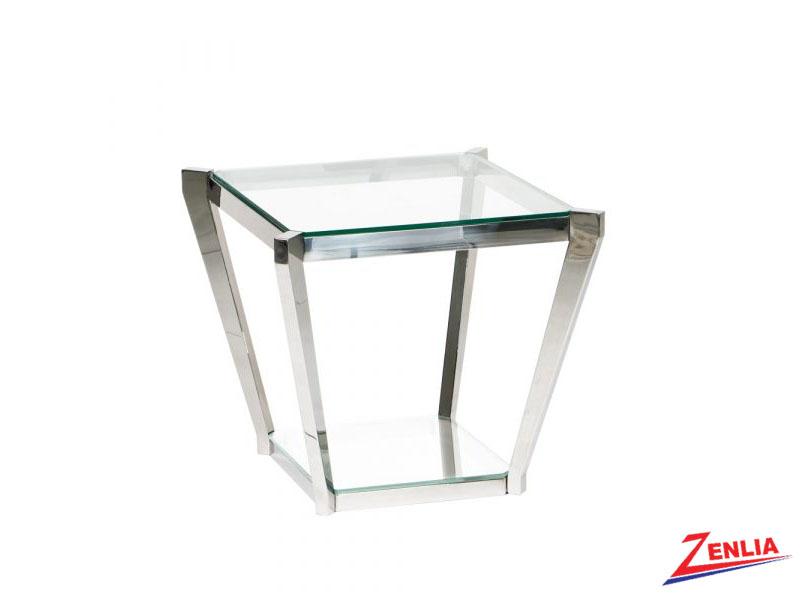 Spar Square End Table